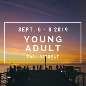 Young Adult Fall Retreat