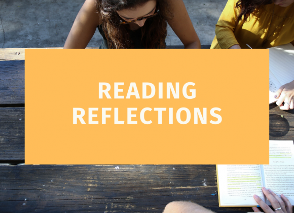 March 29 | Sunday Reflections